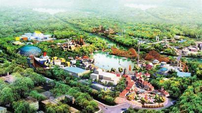 中科阳光家鑫文化小镇也是北京清萌足球俱乐部官方指定的夏令营